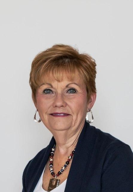 Jo-Anne Kettlewell