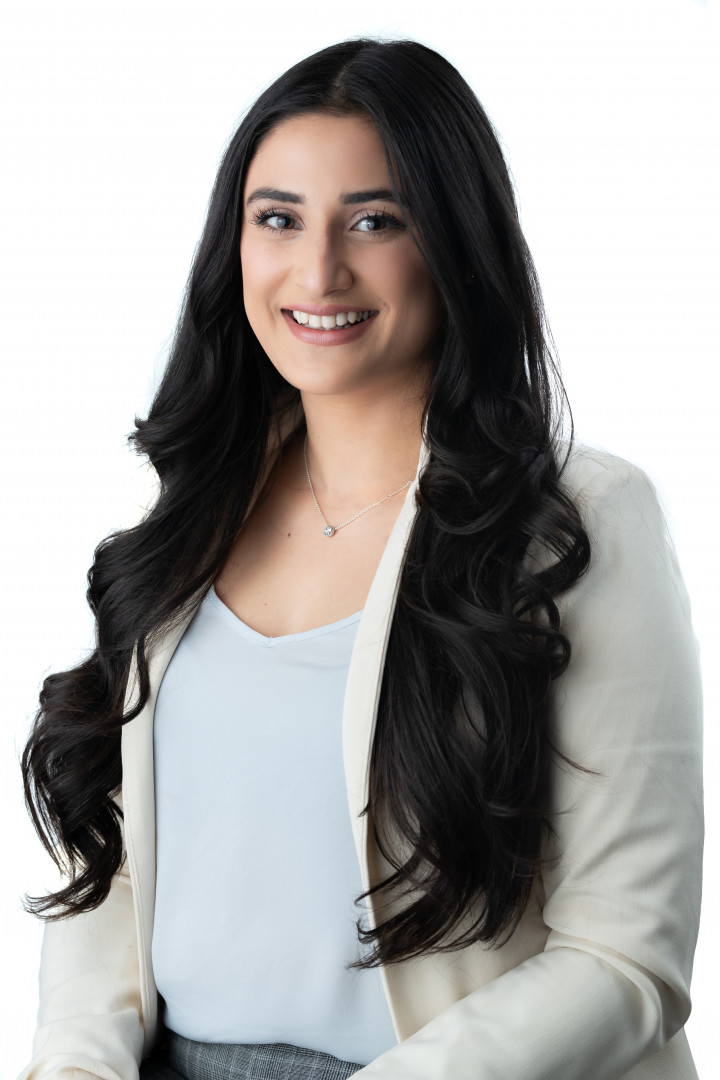 WELCOME LOVELEEN BRAR TO OUR DEERBROOK FAMILY