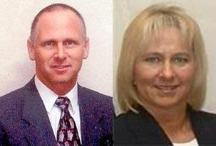 Jim Lengyel & Theresa Lecours