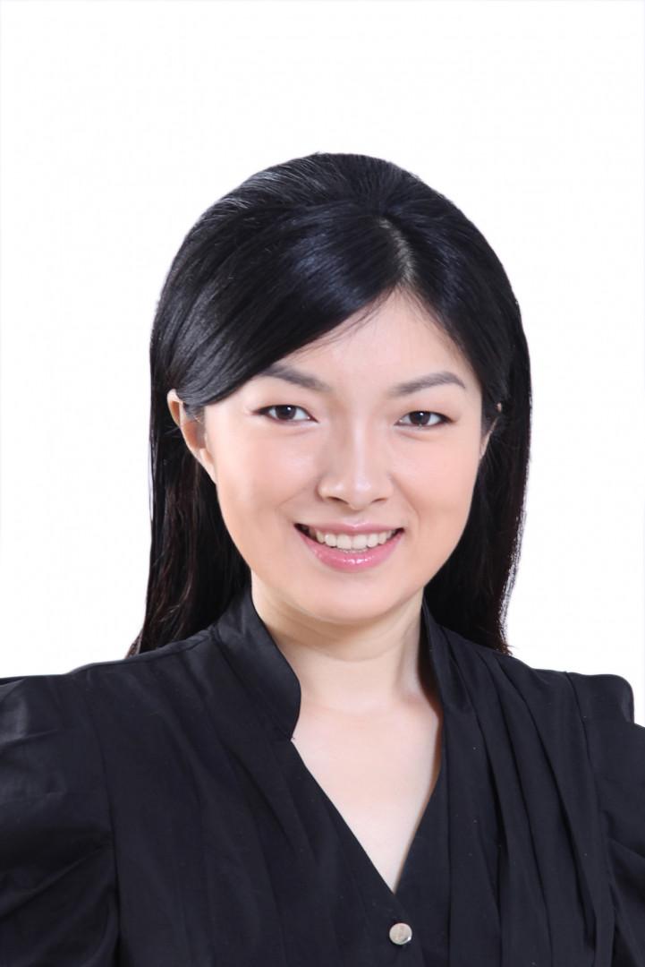 Rebecca Cao