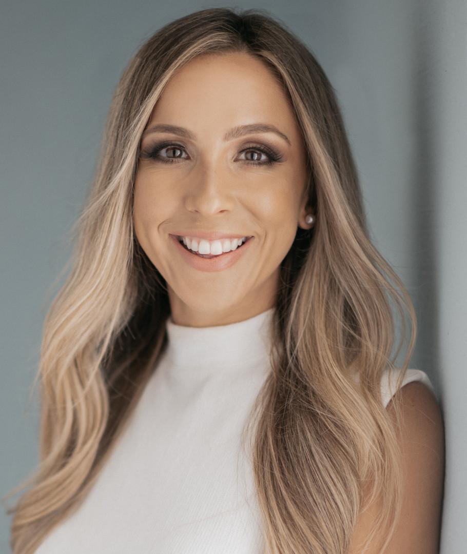 Sabrina Sprague