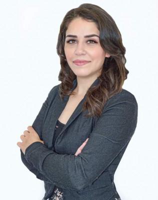 Farzana Ahmadzai
