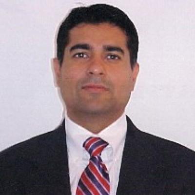 Usman Shami